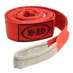 Hi-Lift Recovery Strap - 315