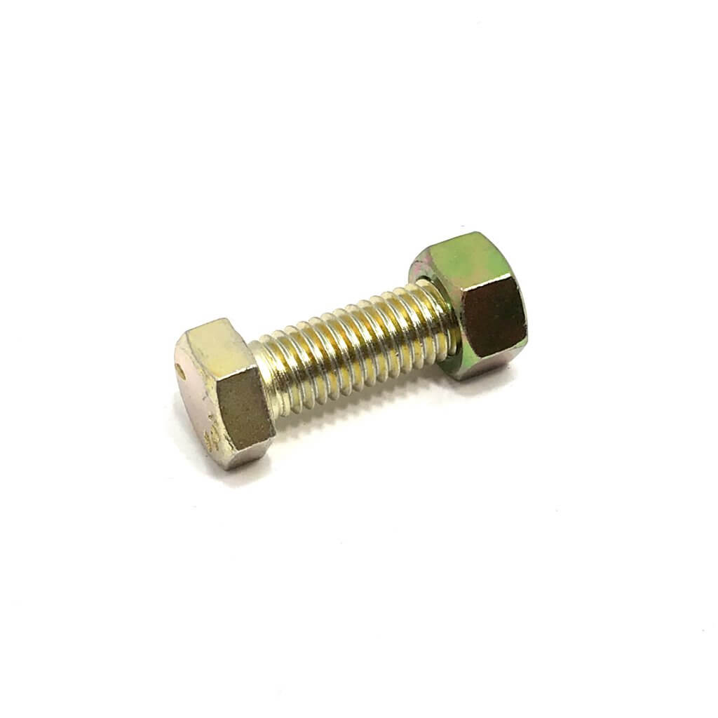 Top Clamp Bolt - Nut