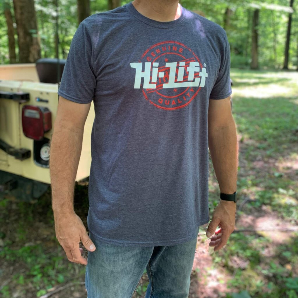 Hi-Lift T-Shirt