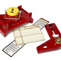 Hi-Lift Fire & Rescue Kit